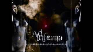 Ad Inferna - Mon ame noir