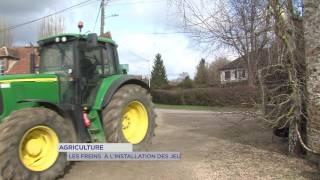 Agriculture : une installation toujours difficile pour les jeunes