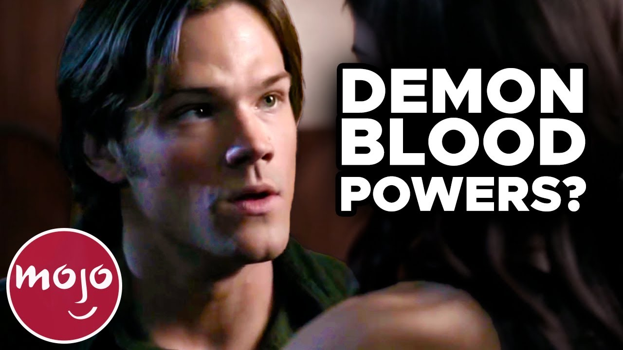 Download Top 10 Supernatural Storylines the Show Forgot About