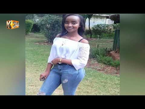MTRH Student Murder Probe : Slain Student's Body Moved To Nairobi