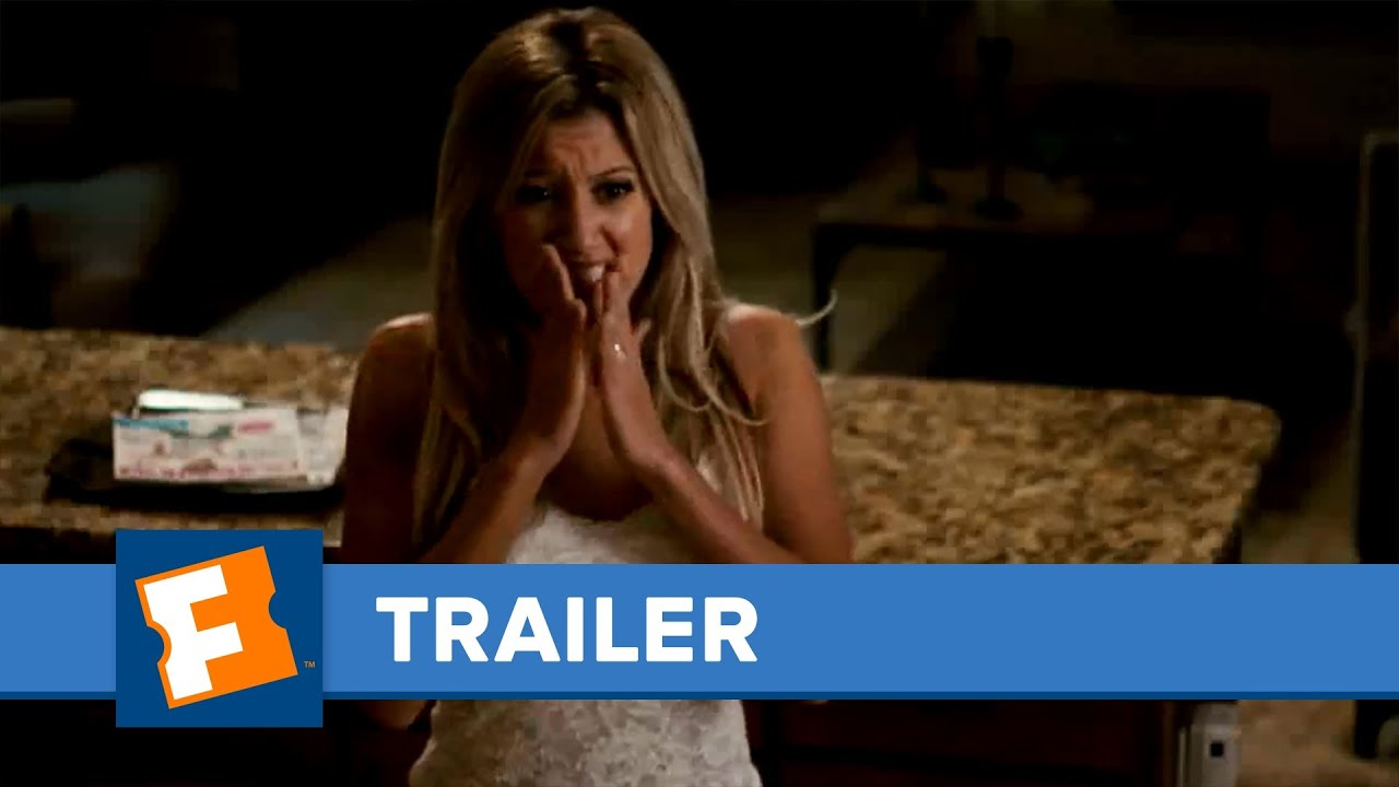 Scary Movie V Official Trailer Hd Trailers Fandangomovies Youtube