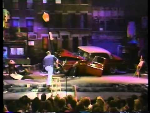 Comedy 1992 Hit & Run