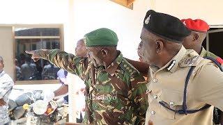 Wanajeshi feki walivyoingia kwenye 18 za Polisi Dodoma