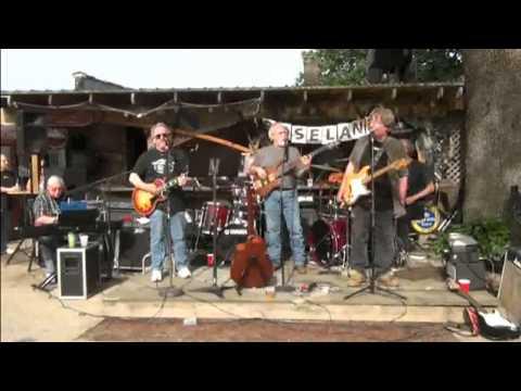 Sometimes I Wonder - Live by The Original Roseland Band