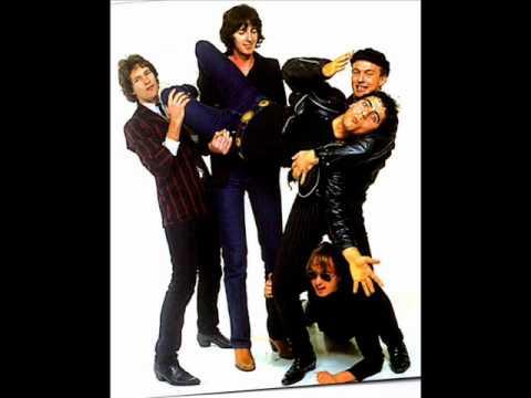 Nearly Night   The Hitmen live 1981