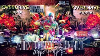 Zimdancehall - Over Drive Riddim mixtape (audio only)