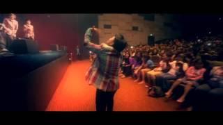 COBOY JUNIOR - FIGHT music video