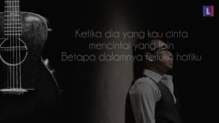 Sammy Simorangkir - Tak Mampu Pergi (Lyric Video)