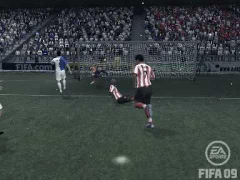Cisse fifa 09 fifa 11 inter milan player ratings