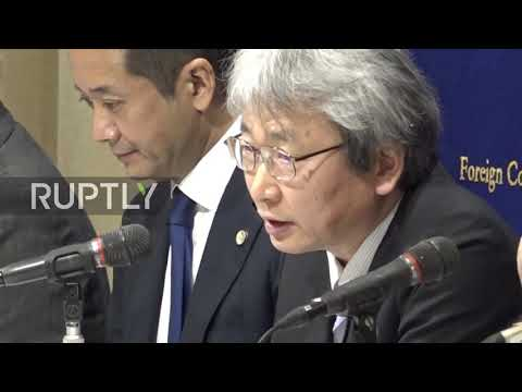 Japan: Ghosn's lawyer says detention is groundless in Tokyo court