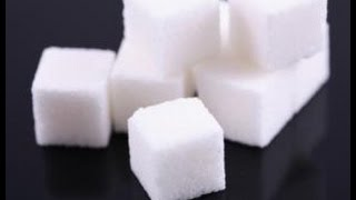 How To Make Easy Sugar Cubes *Secret Revealed*
