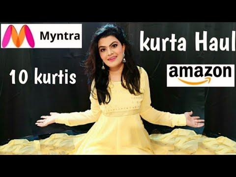 myntra-kurta-haul,sangria-kurtas😍aurelia-anarkali-kurti,indya-kurti-palazzo,suit,myntra-kurta-sets