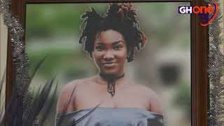 Ebony's father makes peace with Bullet ahead of late singer's one year anniversary slated for March