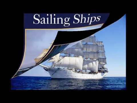 Mesa - Sailing Ships - [STEREO]
