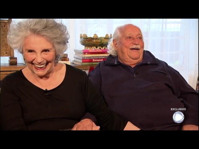 Ex-atriz e cineasta se reencontram após 50 anos e vivem grande amor