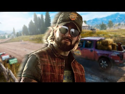 Thumbnail: Voice Impressions On: Far Cry 5!