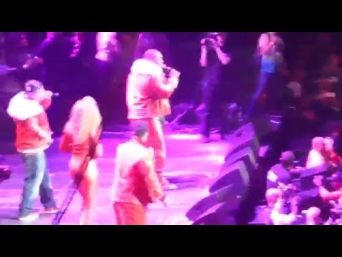Busta Rhymes & Mariah Carey feat Flipmode Squad I Know What You Want