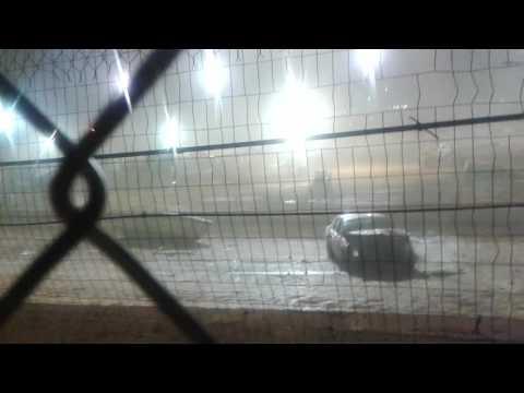 Dixie speedway waterless boat race 09/17/2016