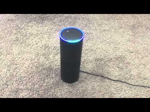 Amazon Echo Ethereum Ticker Skill