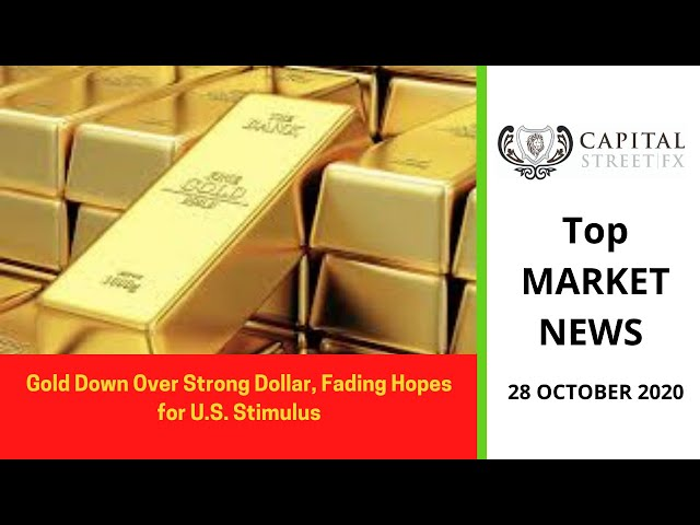 Top 5 Market News Today 28 October 2020 | Asian Stocks, Gold, U.S. Dollar, Oil prices, Euro