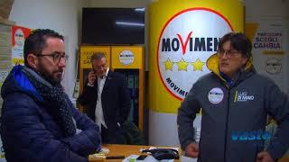 """Gianluca Castaldi:""""Bene questo risultato, ora subito tagli ai vitalizi"""""""
