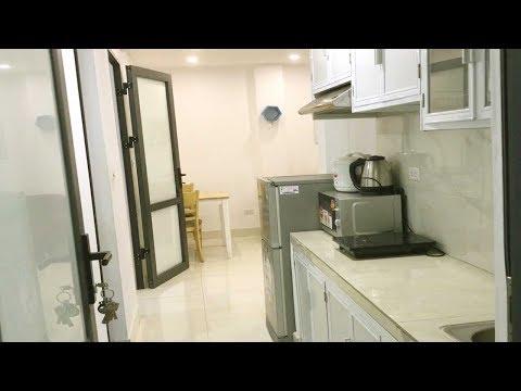 giá thiết kế nội thất chung cư 45m2