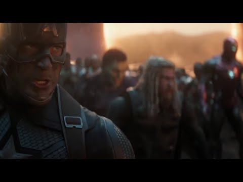 Avengers: Endgame   Best Audience Reactions