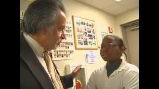 Profile of Carl Icahn Academy in 2007 (Channel Thirteen/WNET)