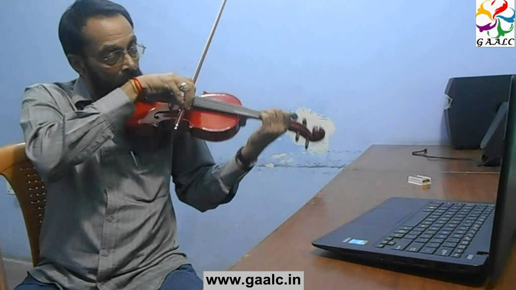 Kal Ho Na Ho Film Song On Violin Learn How To Play Violin Online Skype Lessons Hindi Movie Songs Youtube But in eastern, violin, we have c# too. kal ho na ho film song on violin learn how to play violin online skype lessons hindi movie songs