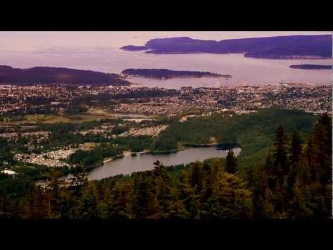 Nanaimo British Columbia