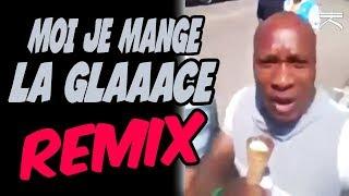 COUCOU LES MUSULMANS MOI JE MANGE LA GLACE (REMIX)