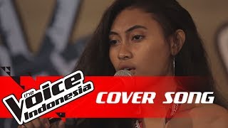 """Download lagu Novi """"If I Ain't Got You""""   COVER SONG   The Voice Indonesia GTV 2018"""