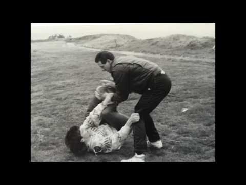 The Wing Chun Wars Master Derek Jones vs Bad Bob Sykes - William Cheung's Wing Chun Controversy