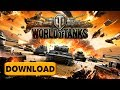 How to Download World of Tanks for FREE on PC