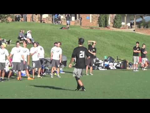 Regionals 2015 - Freaks Vs. Cash Crop