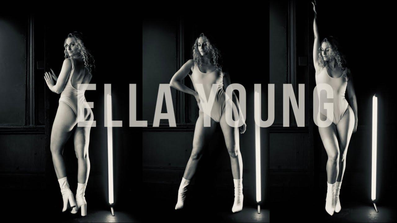 Ella Young Dance Showreel