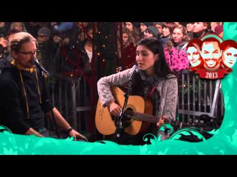 Laleh - Wish I Could Stay (Live @ Musikhjälpen 2013)