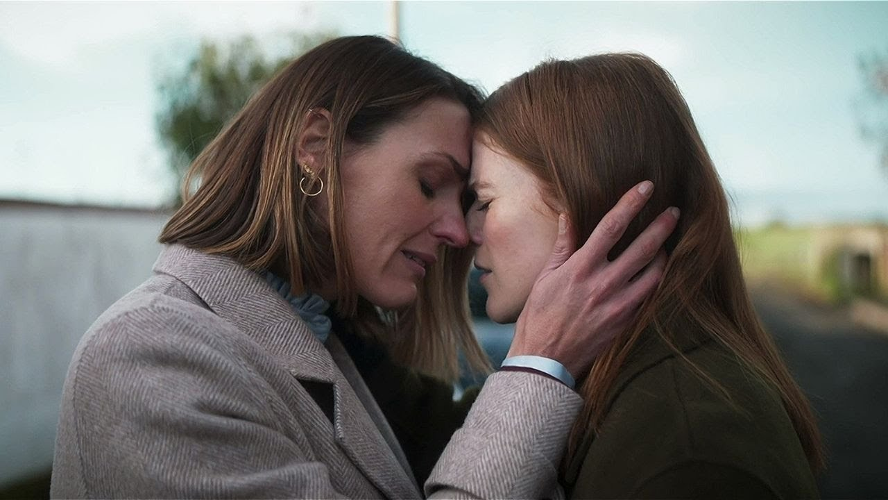 Download Amy and Kirsten    Vigil - 1x06 'I love you'