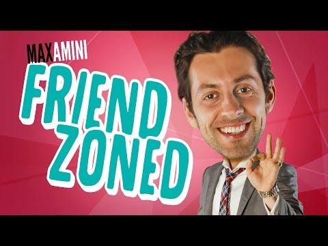 Friendzoned - Max Amini
