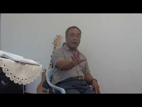 Rev.Dr. Rual Uk Bible Interview