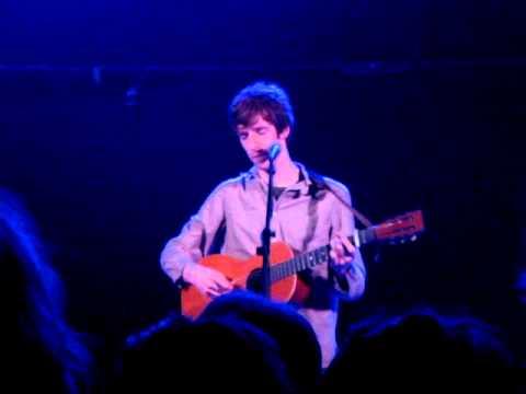 Daniel Martin Moore- Flyrock Blues Live