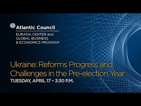 Ukraine: Reforms Progress and Challenges in the Pre-election Year