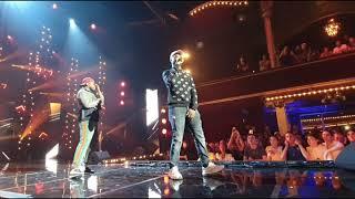 Ninho - La vie qu'on mène  (Concert Casino de Paris 23 04 19)
