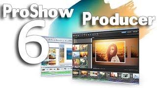 Обзор новой программы - ProShow Producer 6(Подарок к Новому году от компании Photodex - ProShow Producer 6 #========================================== Заказ видео и фотомонтажа..., 2013-12-25T08:34:14.000Z)