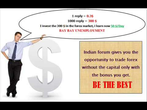 how to earn 1000$ per month     indian forex  forum