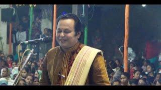Kobigan- Asim Sarkar ::  Sajal Sarkar ::কবিগান-অসীম সরকার ও সজল সরকার Part-i