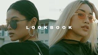 BACK TO SCHOOL LOOKBOOK 2018