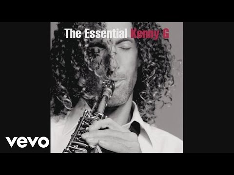 Kenny G - My Heart Will Go On (Love Theme From