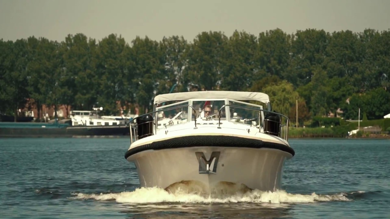 The Home of New & Used Boats For Sale | Val Wyatt Marine :Val Wyatt