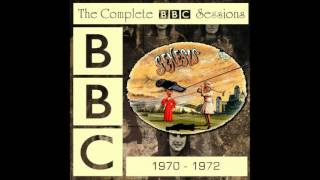 Genesis Live BBC Studios Watcher of the Skies